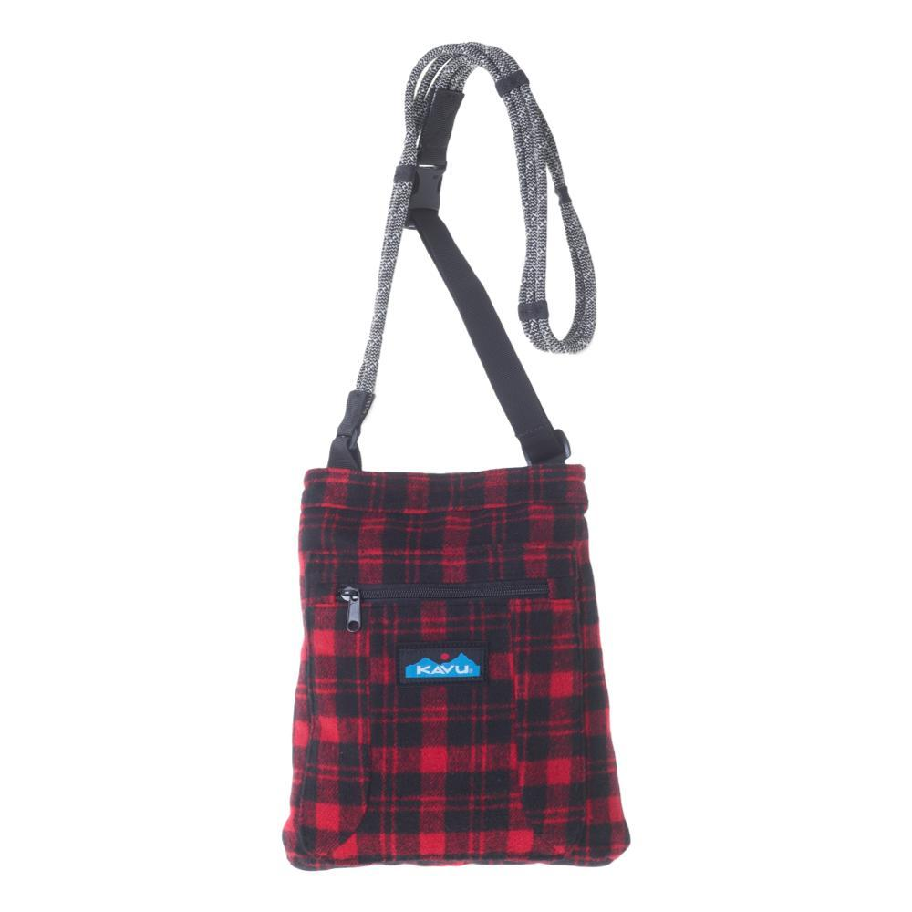 KAVU Keepon Keepin Cross Body Bag LUMBJK_485