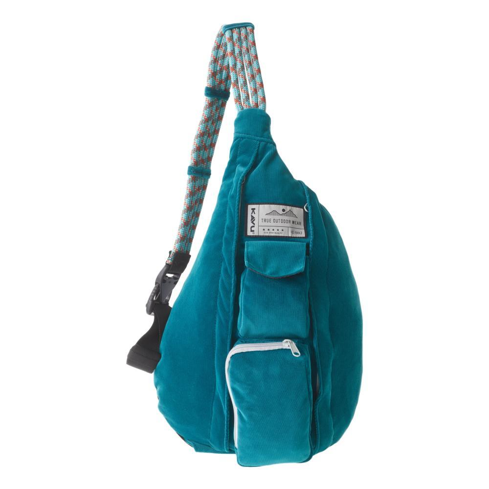 KAVU Rope Cord Sling Pack ARCTC_1068