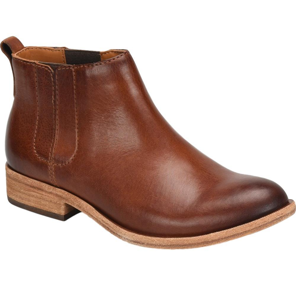 Kork-Ease Women's Velma Boots BROWN.FG