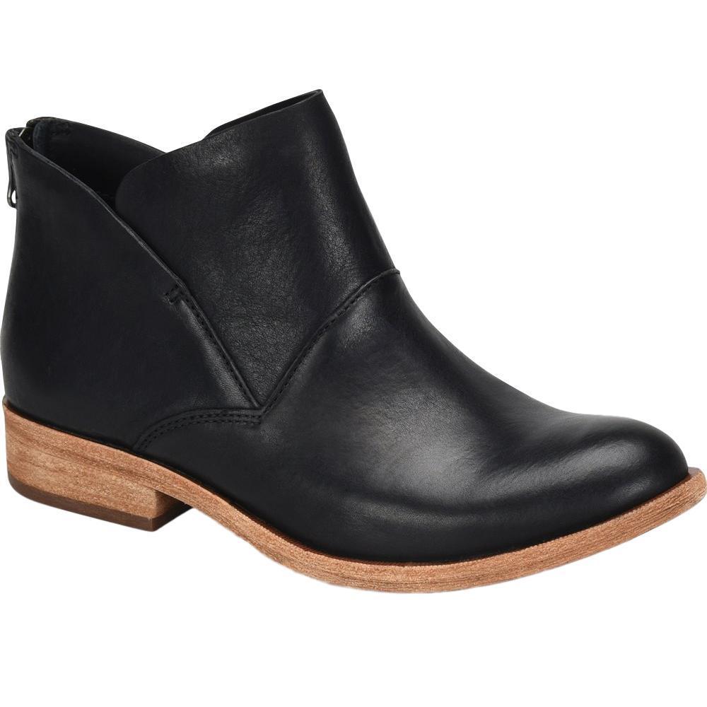 Kork-Ease Women's Ryder Boots BLACK.FG