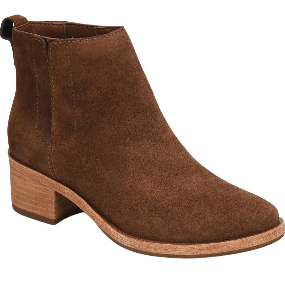 Kork-Ease Women's Mindo Boots BROWN.SD