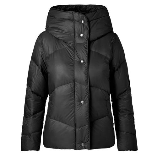 Cotopaxi Women's Nina Down Crop Jacket Black
