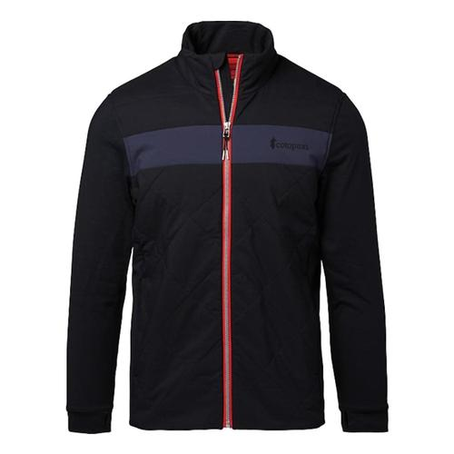 Cotopaxi Men's Monte Hybrid Insulated Jacket Blk