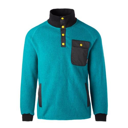 Cotopaxi Men's Cubre Pullover Evergreen