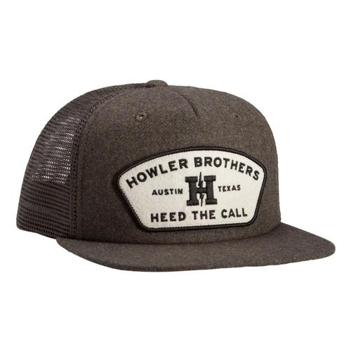 Howler Brothers Howler Feedstore Snapback Hat Flanneloli