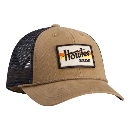 Howler Brothers Howler Electric Standard Hat Britkhakin