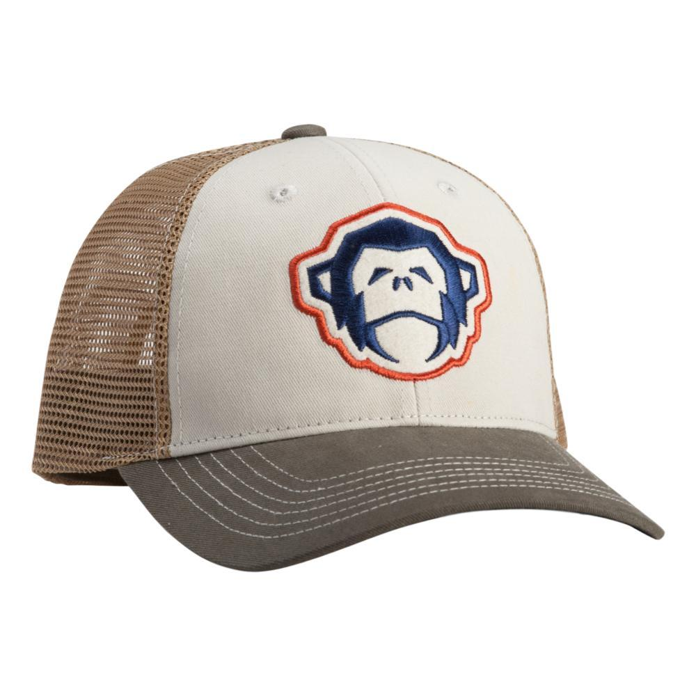 Howler Brothers El Mono Standard Hat STONEGOLD