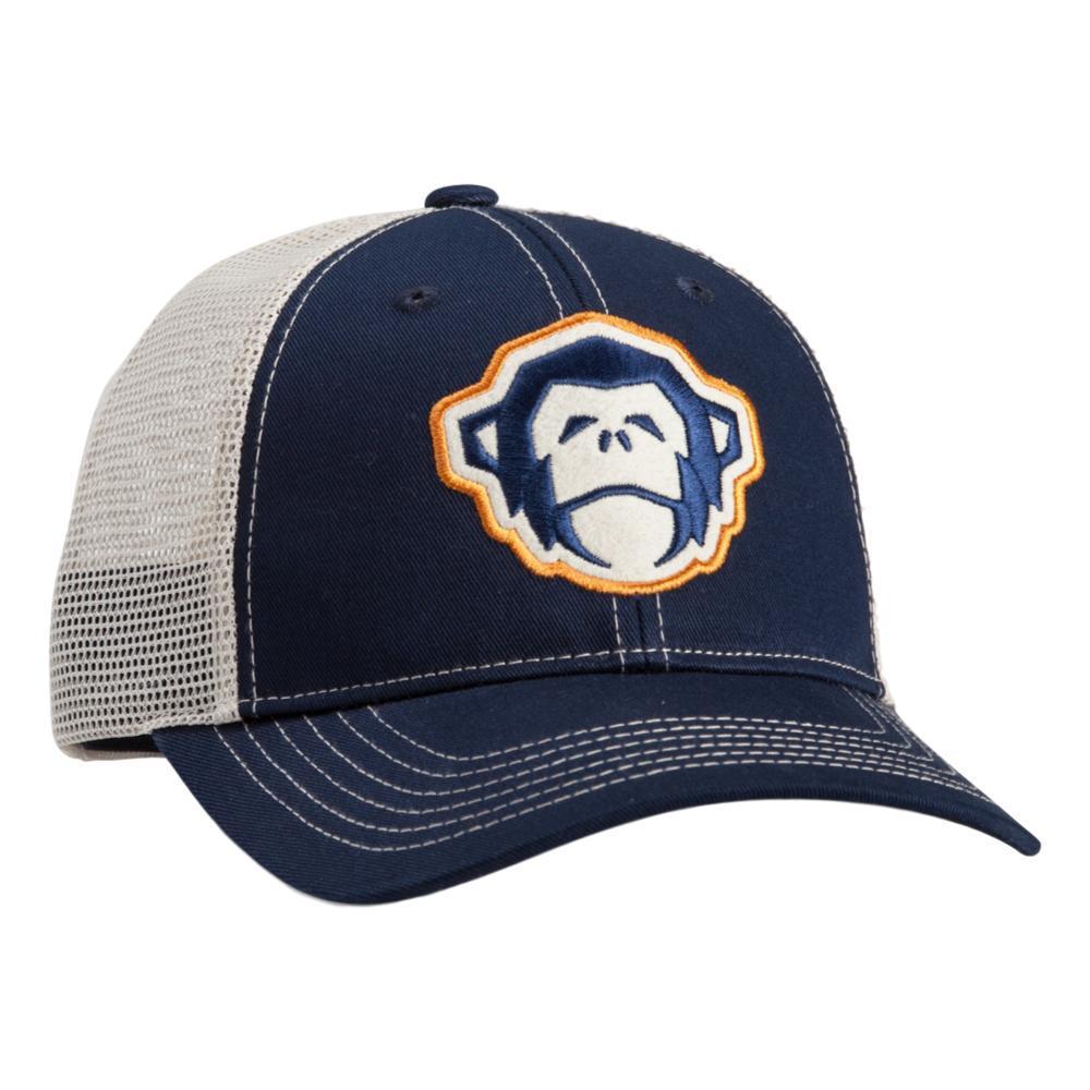 Howler Brothers El Mono Standard Hat NAVYSTONE