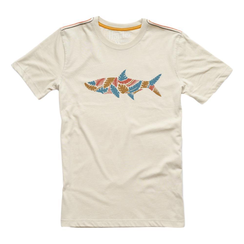 Howler Brothers Men's Jungle Tarpon T-Shirt SAND