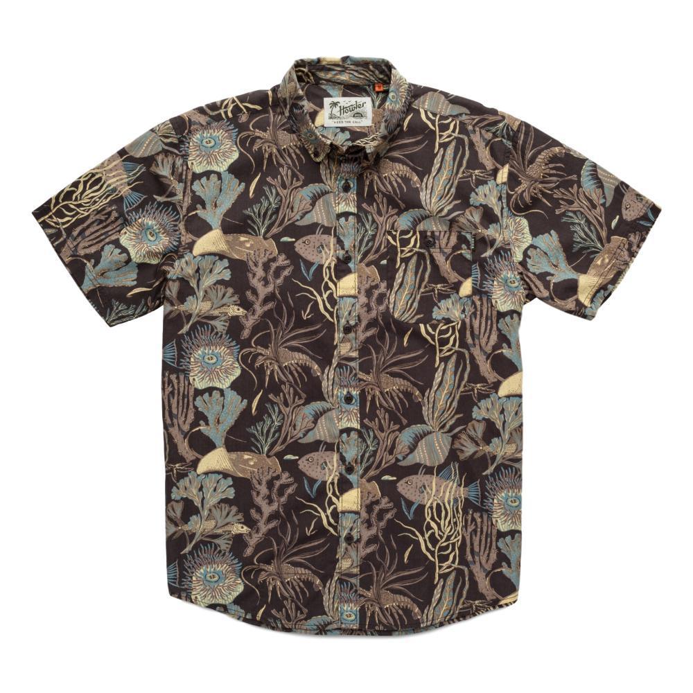 Howler Brothers Men's Mansfield Shirt EXUMA_EPB
