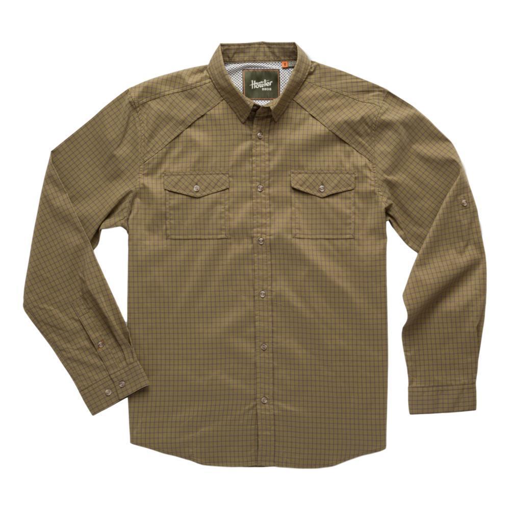 Howler Brothers Men's Firstlight Tech Shirt MOSS_PPM