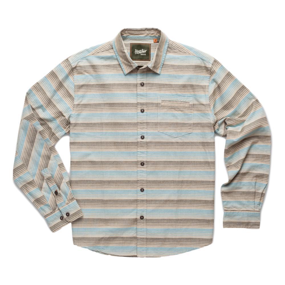Howler Brothers Men's Enfield Longsleeve Shirt MORNING_ESM