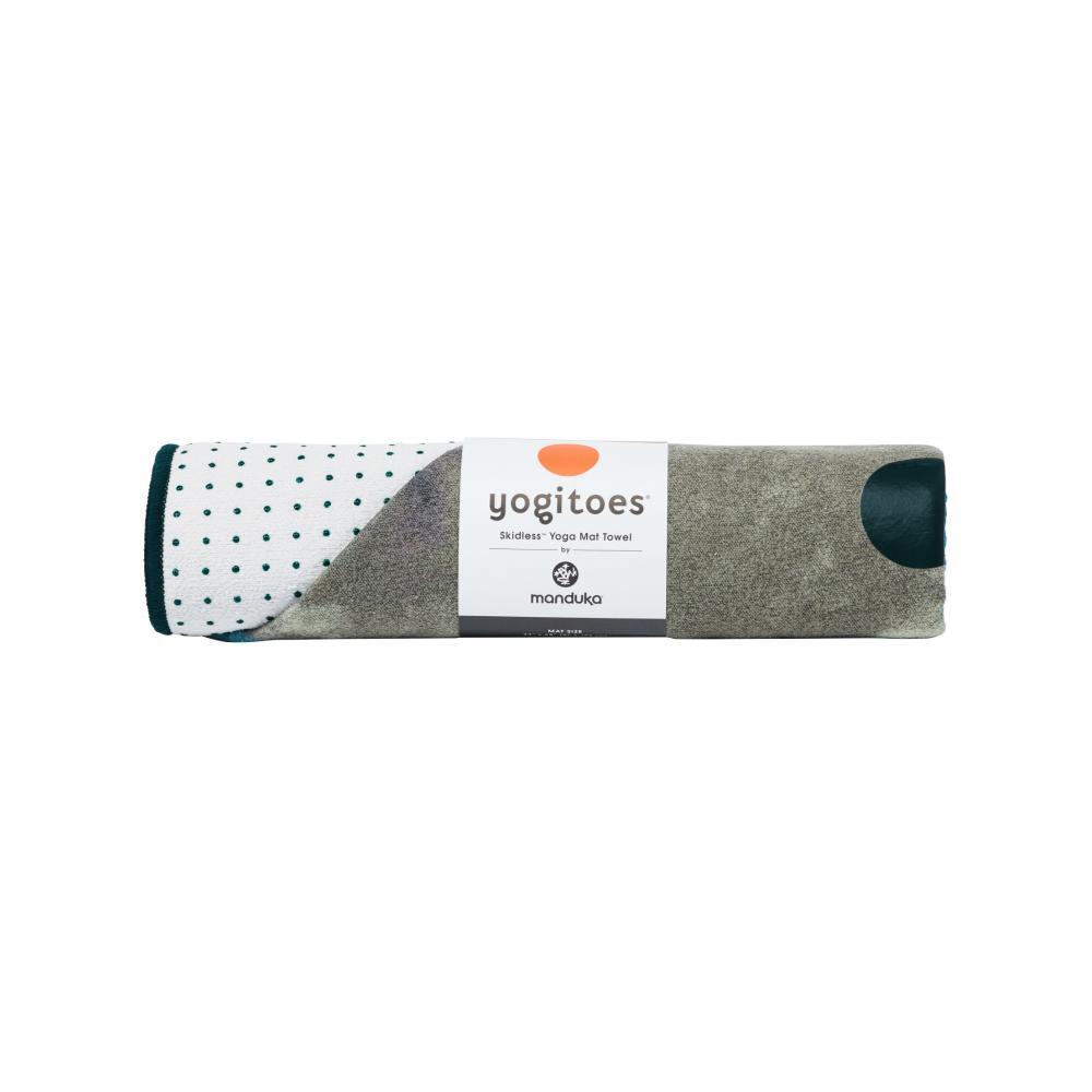 Manduka yogitoes Yoga Towel CRYSTAL_LAKE