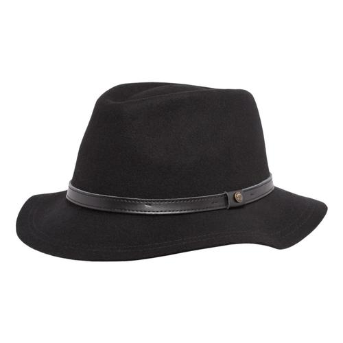 Sunday Afternoons Tessa Hat Black