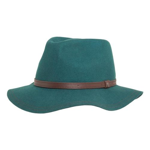 Sunday Afternoons Tessa Hat Emerald