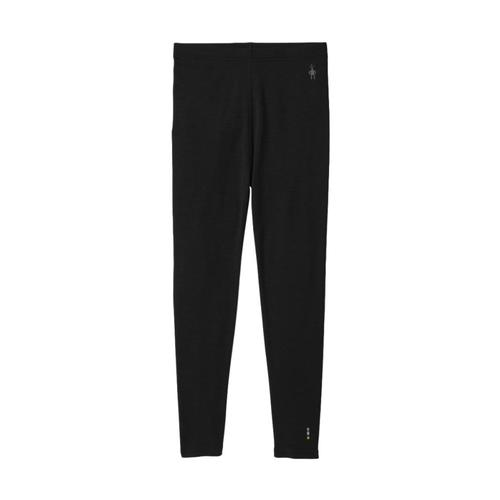 Smartwool Kids Merino 250 Base Layer Bottoms Black_001