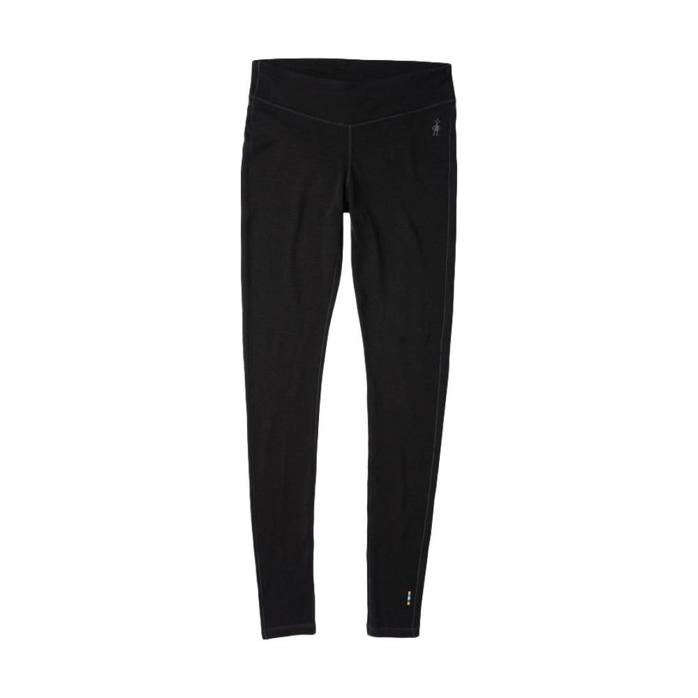 Smartwool Women's Merino 250 Base Layer Bottoms BLACK_001