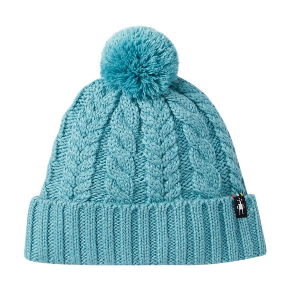 Smartwool Women's Ski Town Hat NLBLUE_B46