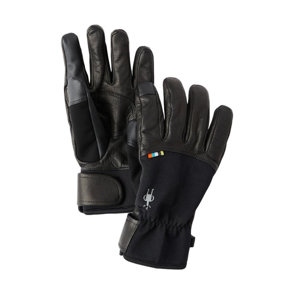 Smartwool Spring Gloves BLACK_001