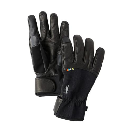 Smartwool Spring Gloves Black_001
