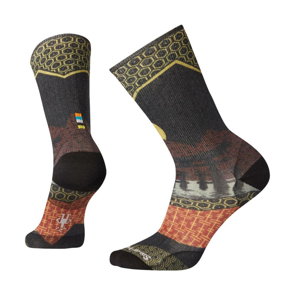Smartwool Men's Curated Torii Gate Crew Socks MULTIC_150
