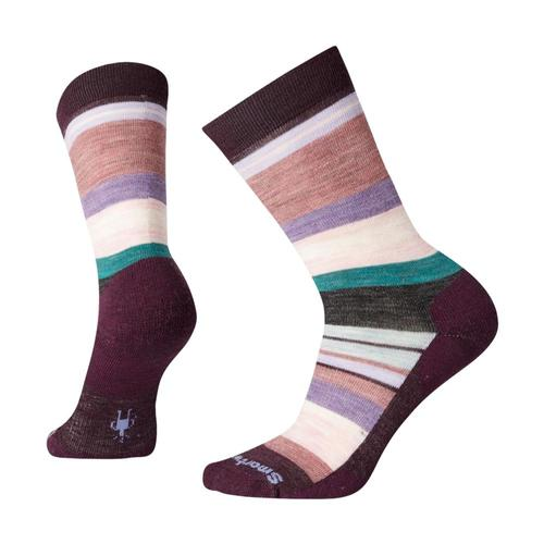 Smartwool Women's Saturnsphere Socks Bordea_590