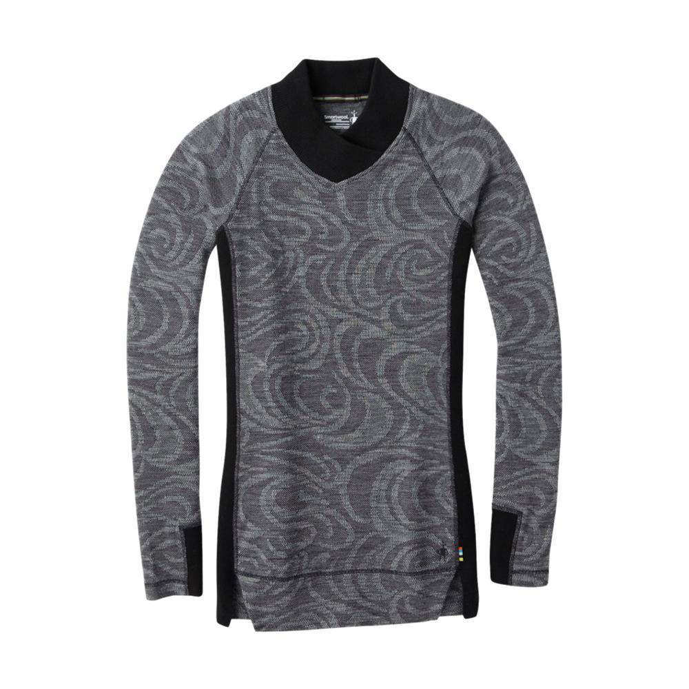 Smartwool Women's Merino 250 Trend Tunic BLACK_C21