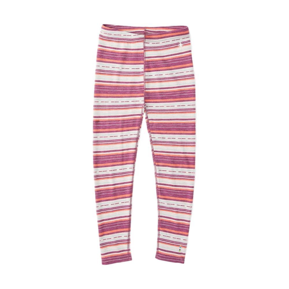 Smartwool Kids Merino 250 Base Layer Pattern Bottoms HABNRO_C19