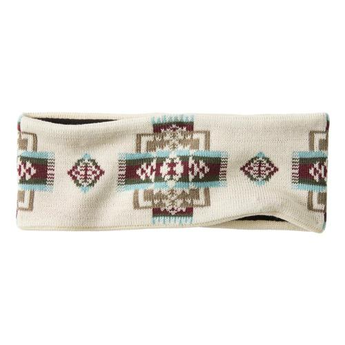 Pendleton Fleece-Lined Headband Chie_54732
