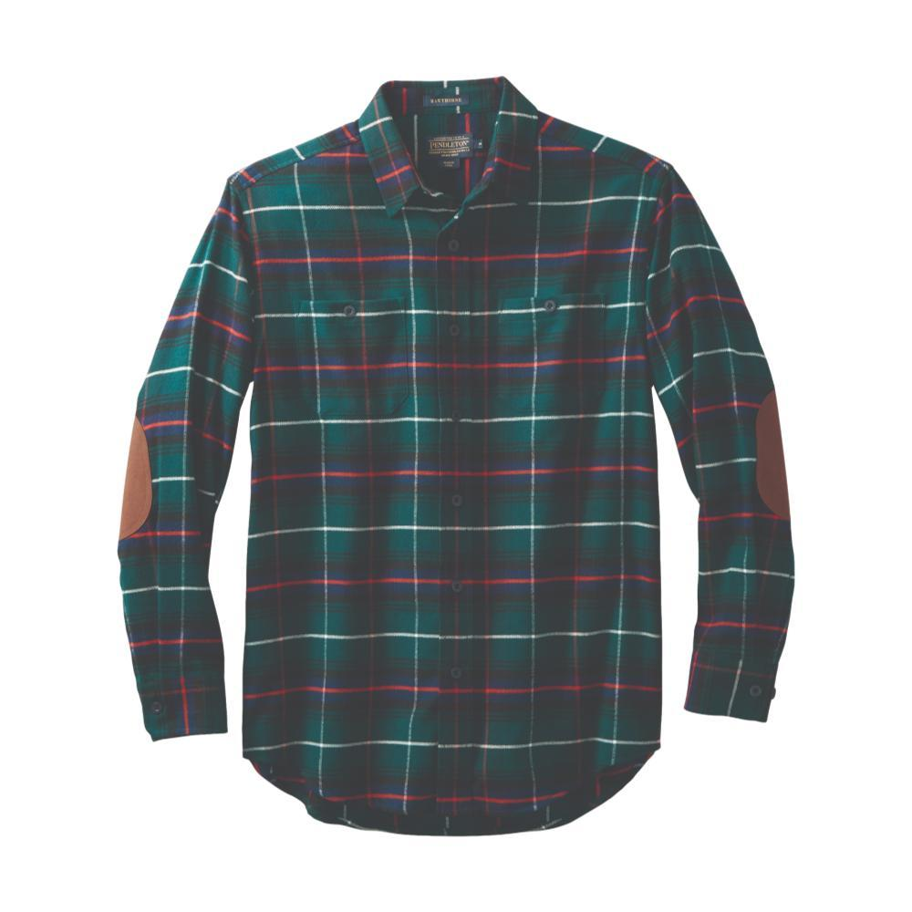 Pendleton Men's Double-Brushed Hawthorne Flannel Shirt LORDISLE65537