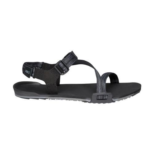 Xero Women's Z-Trail Sandals Mblack