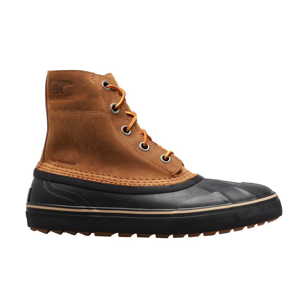 Sorel Men's Cheyanne Metro Lace WP Boots ELK.BK_286