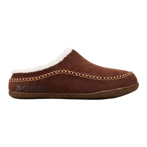 Sorel Men's Falcon Ridge II Slippers Tobaco_256