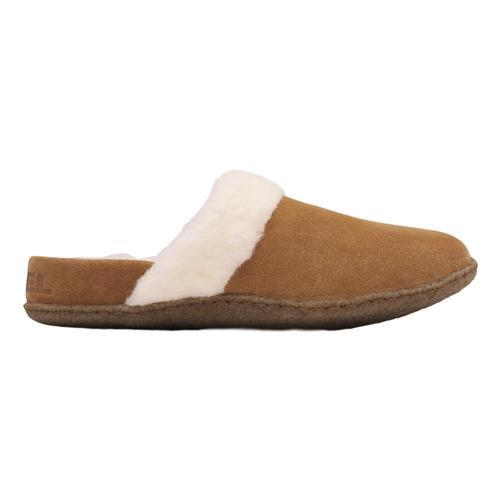 Sorel Women's Nakiska Slide II Slippers Cbrown_224