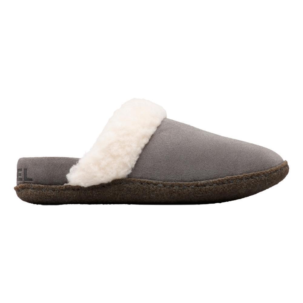 Sorel Women's Nakiska Slide II Slippers QUARRY_052