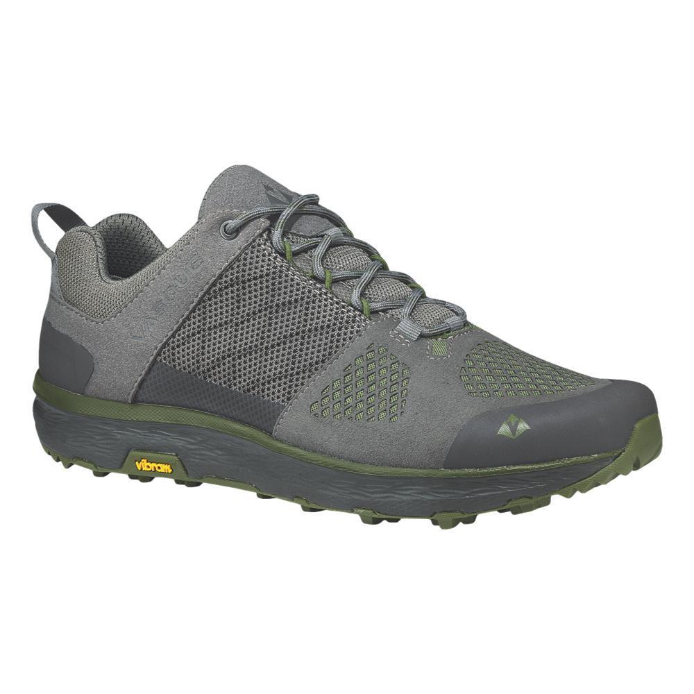 Vasque Men's Breeze LT Low Hiking Shoes GARGYL.CHIV