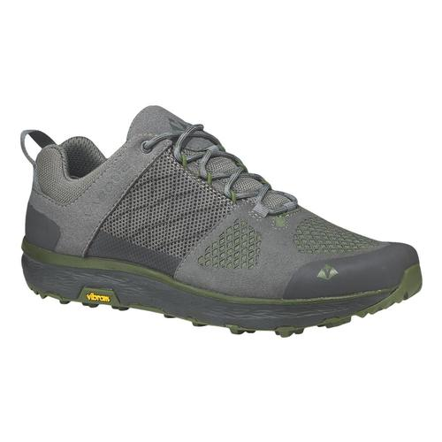 Vasque Men's Breeze LT Low Hiking Shoes Gargyl.Chiv