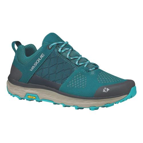 Vasque Women's Breeze LT Low Hiking Shoes Shspruc.Balt