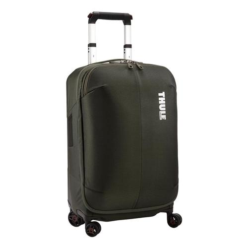 Thule Subterra Carry On Spinner Dark_forest