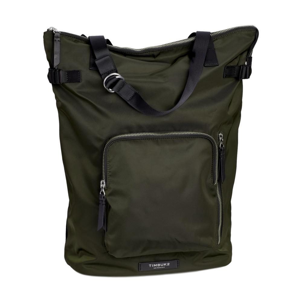 Timbuk2 Convertible Backpack Tote ARMY