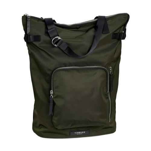 Timbuk2 Convertible Backpack Tote Army