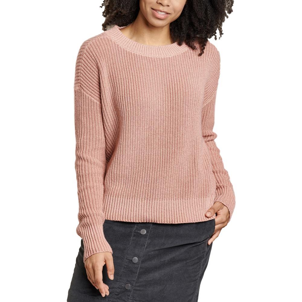 Toad&Co Women's Bianca Sweater ROSEDAWN_690