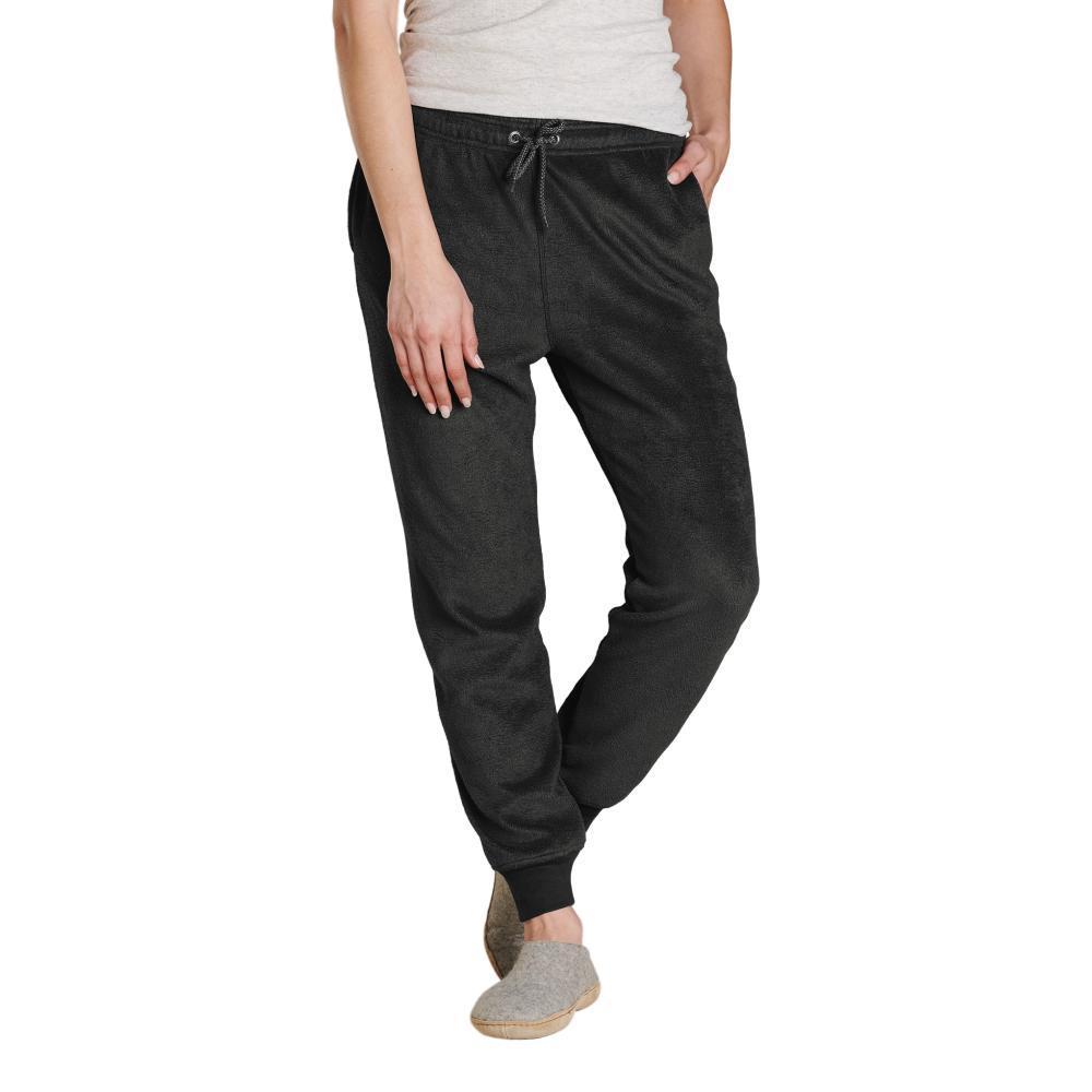 Toad&Co Women's Cashmoore Jogger Pants BLACK_100