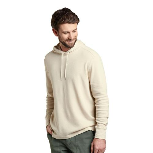 Toad&Co Men's Framer Dos Hoodie Oatmeal/284