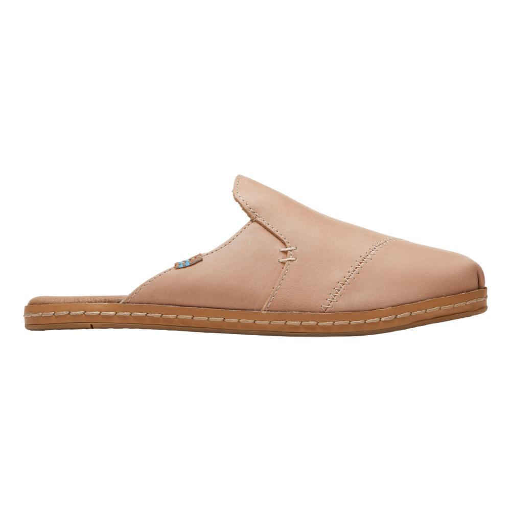 TOMS Women's Nova Wrap Honey Leather Slip-Ons HONY.LTH