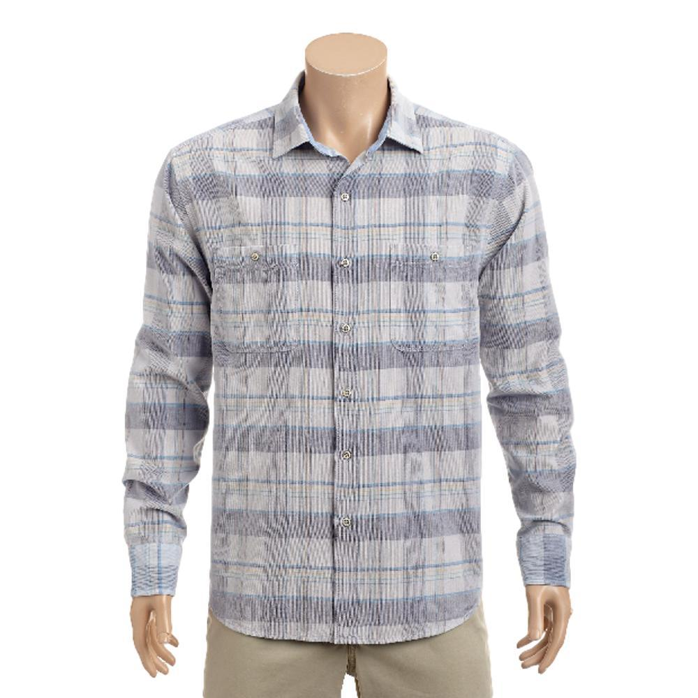 Tommy Bahama Del Coast Cord Shirt BREEZE