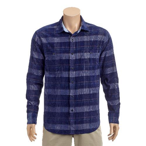 Tommy Bahama Del Coast Cord Shirt Oceandp