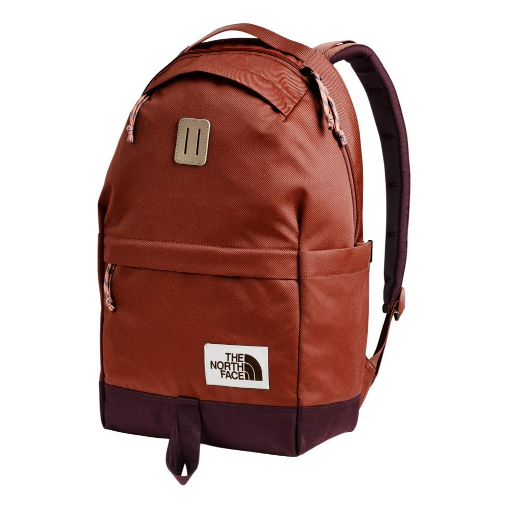 The North Face Daypack Backpack BBROWN_TEP