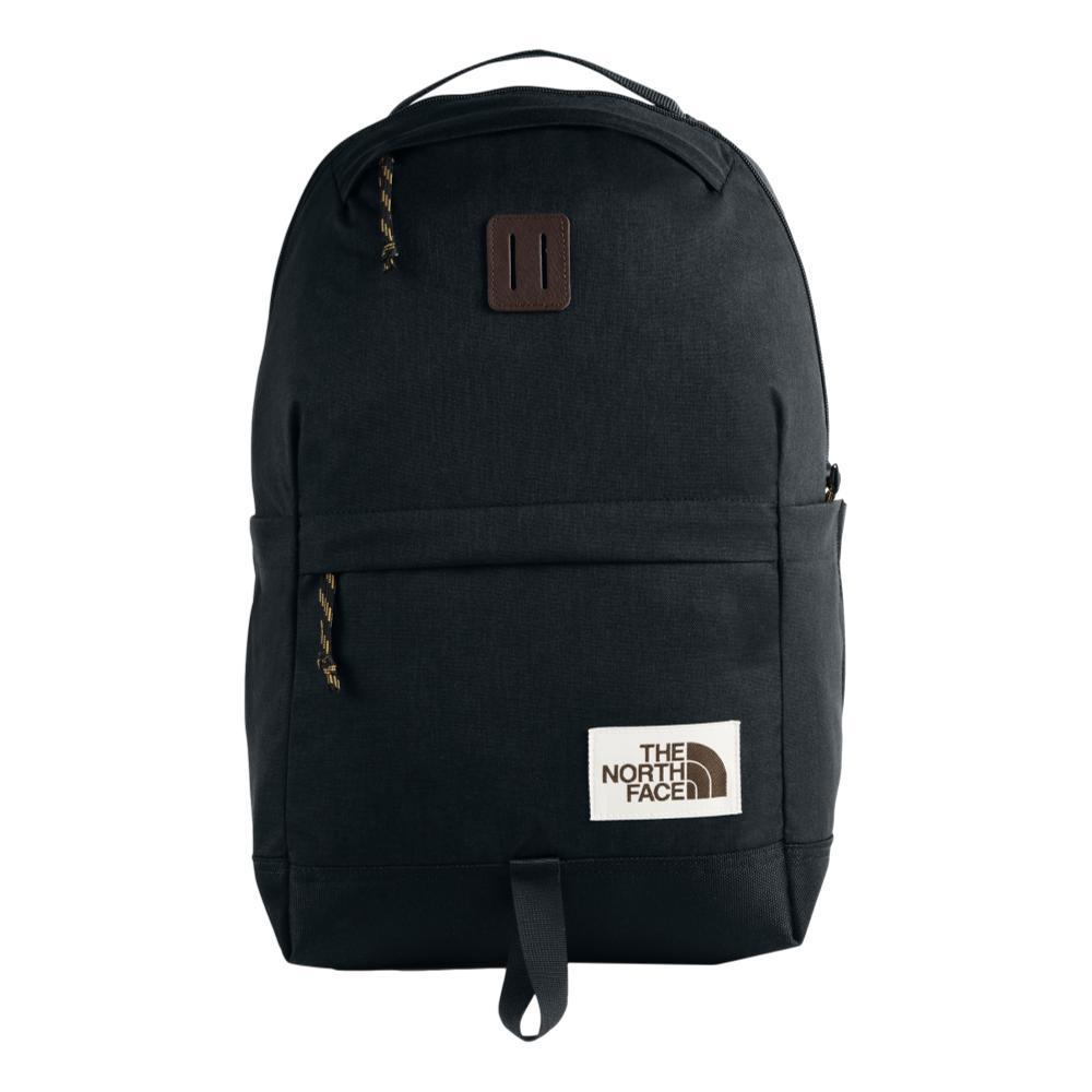 The North Face Daypack Backpack BLACK_KS7