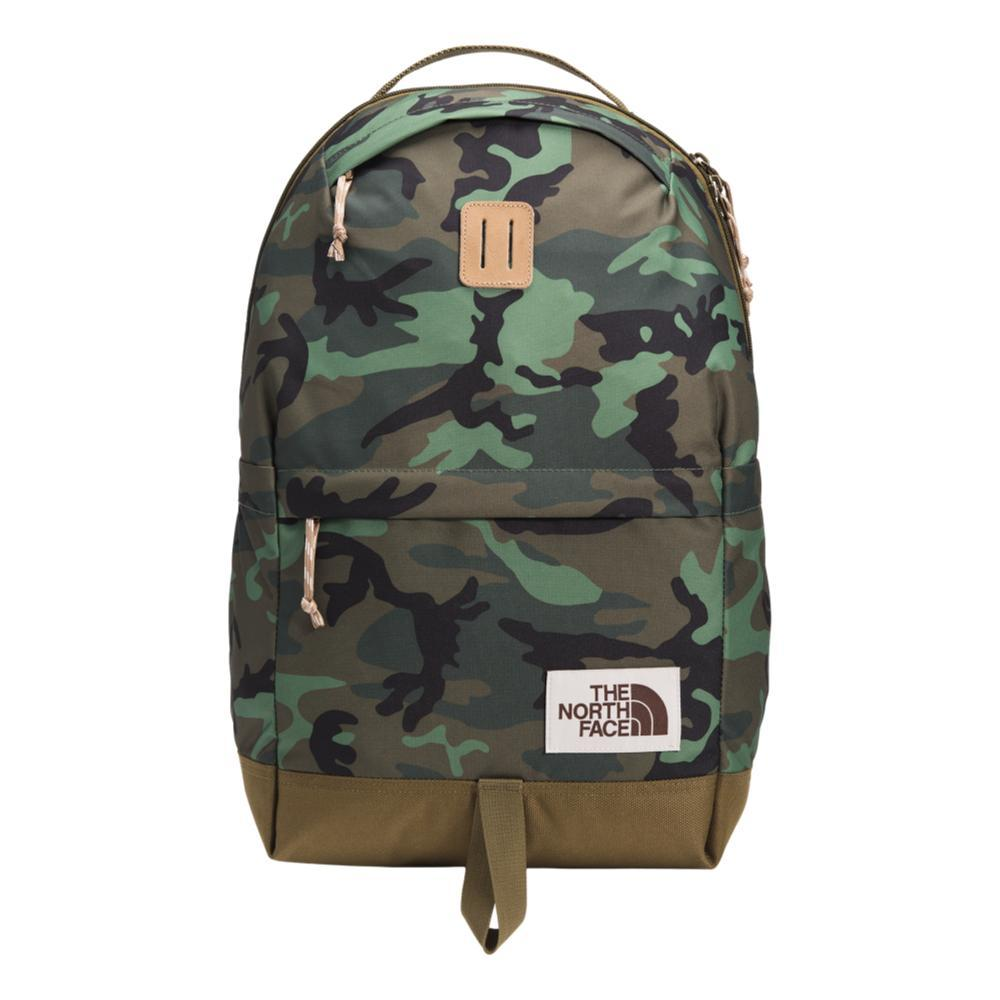 The North Face Daypack Backpack CAMOPR_28H